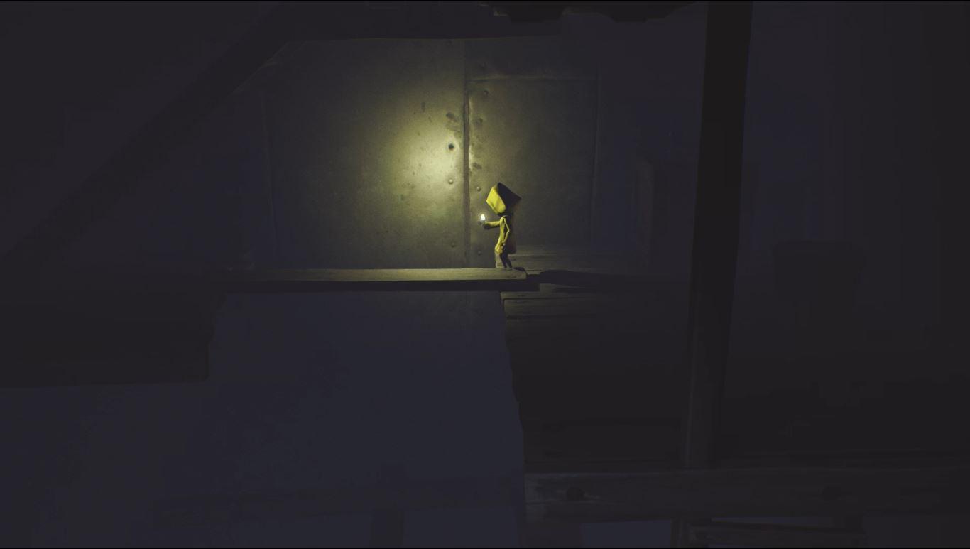 เนื้อเรื่องของ เกมออนไลน์ pc ittle nightmare